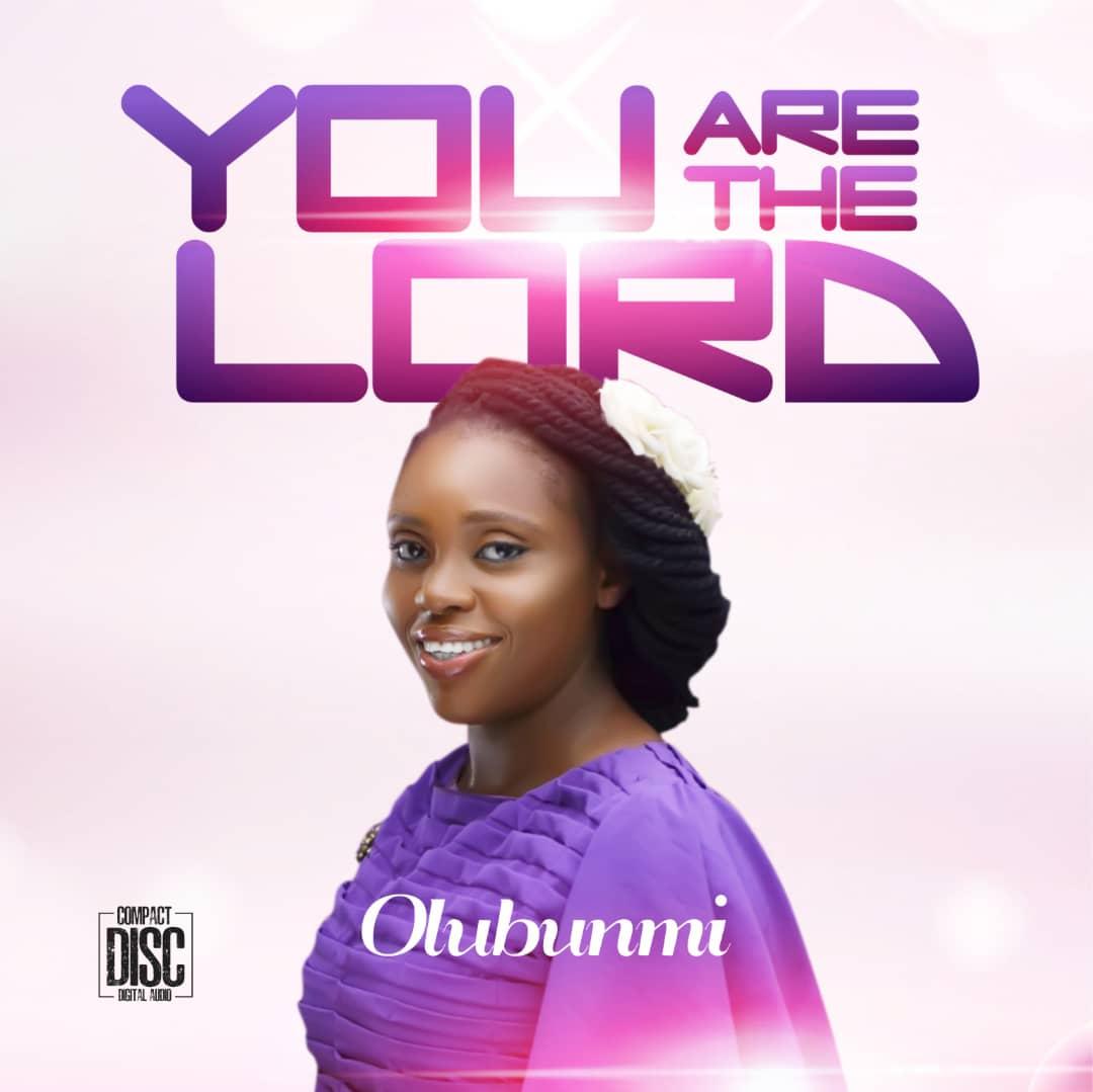 Incomparable God – Olubunmi