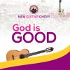 God is Good - MFM Guitar Choir