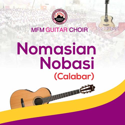 Nomasian Nobasi (Calabar) – MFM Guitar Choir