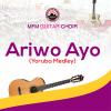 Ariwo Ayo (Yoruba Medley) - MFM Guitar Choir