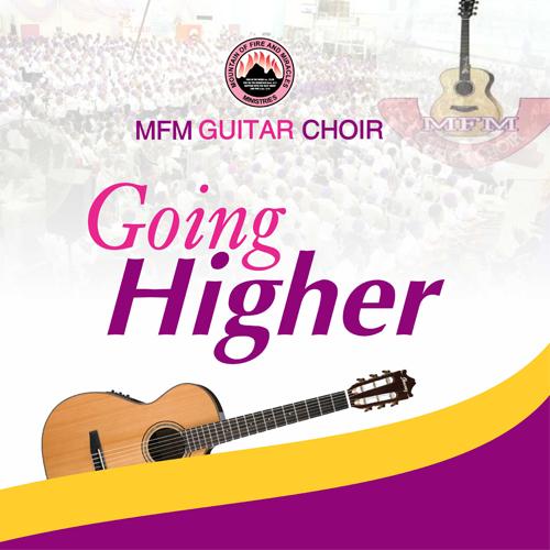 Going Higher – MFM Guitar Choir