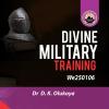 Divine Military Training - Dr. D.K. Olukoya